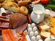 В Україні високі ціни на продукти з'їдають 38% всіх доходів громадян
