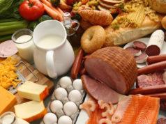 Державний контроль безпеки та якості харчових продуктів