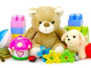 На Волині виявили іграшки, які не відповідають вимогам законодавства