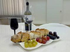 Органолептична оцінка якості тихих вин в лабораторії сенсорного аналізу ОНАПТ