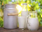 Ситуація щодо дотримання допустимих рівнів радіоактивного забруднення молока в Україні під постійним контролем Держпродспоживслужби