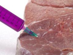 Українців годують м'ясом з антибіотиками