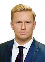 Гончар Максим Іванович