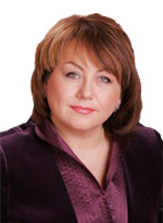 Кравченко Ірина Миколаївна