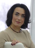 Куликова Олена Олександрівна