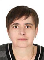 Захарова Олена Миколаївна